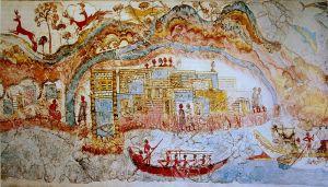Ship_procession_fresco,_part_1,_Akrotiri,_Greece